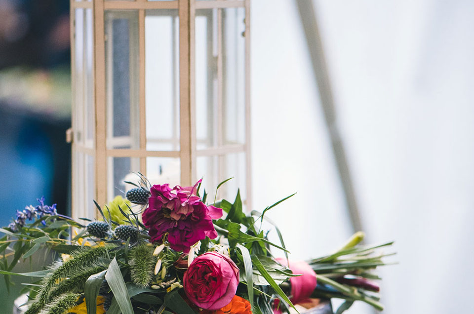 5 Things To Do Before Contacting A Florist